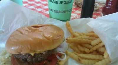 Photo of Burger Joint Kincaid's Hamburgers at 4901 Camp Bowie Blvd, Fort Worth, TX 76107, United States