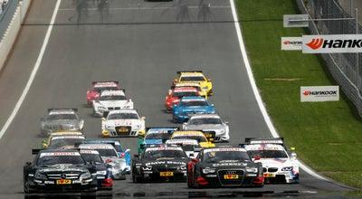 Photo of Racetrack Circuit Park Zandvoort at Burgemeester Van Alphenstraat 108, Zandvoort 2041 KP, Netherlands