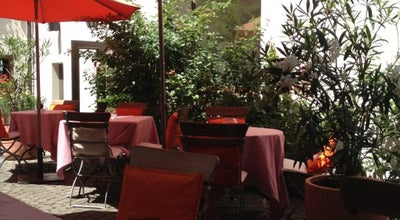 Photo of Italian Restaurant La Piazzetta MAX at Str. Ocnei Nr. 22, Sibiu 550188, Romania