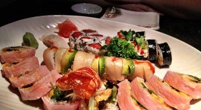 Photo of Japanese Restaurant Kyoto Japanese Steakhouse & Sushi Bar at 5690 Northwest Hwy, Crystal Lake, IL 60014, United States