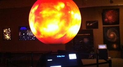 Photo of Planetarium Fiske Planetarium and Science Center at 2414 Regent Drive, Boulder, CO 80303, United States