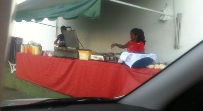 Photo of Breakfast Spot Café Da Val at Rua Amapá, Manaus, Brazil