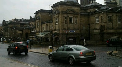 Photo of Chinese Restaurant Royal Baths Chinese Restaurant at Central Hall, Harrogate HG1 2WJ, United Kingdom