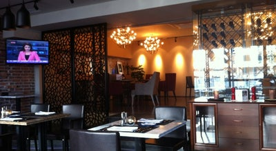 Photo of Italian Restaurant Stay Wine & Dine at Chinggis Khan Avenue, Ulaanbaatar, Mongolia