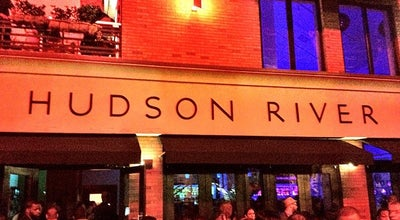 Photo of American Restaurant Hudson River Cafe at 697 W 133rd St, New York, NY 10031, United States