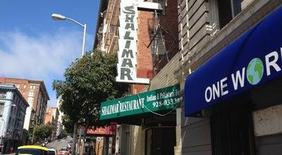 Photo of Pakistani Restaurant Shalimar at 532 Jones St, San Francisco, CA 94102, United States