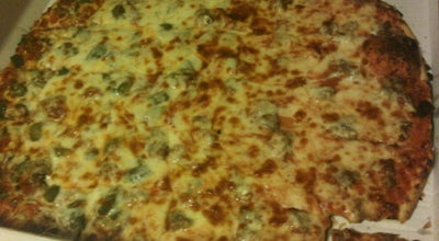 Photo of Pizza Place V & V Paesano Pizza at 374 Bartlett Road, Bartlett, IL 60103, United States