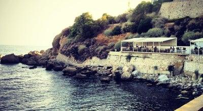 Photo of Cafe Ιστιοπλοϊκός (Istioploikos) at Ακτή Κουμουνδούρου, Πειραιάς 185 33, Greece