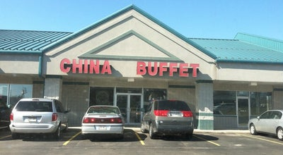 Photo of Chinese Restaurant China Buffet at 1632 S Church St, Watertown, WI 53094, United States