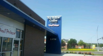 Photo of Coffee Shop Fox Hollow Coffee at 1919 Papillion Pkwy, Omaha, NE 68154, United States