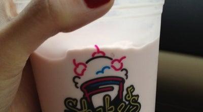 Photo of Ice Cream Shop Shake's Frozen Custard at 1004 E Hebron Pkwy, Carrollton, TX 75010, United States