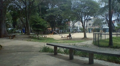 Photo of Park Parque Professor Antônio Pezollo at Avenida Utinga, 136, Santo André 09220-610, Brazil