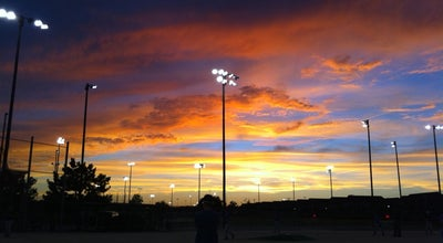 Photo of Baseball Field Blue Valley Recreation Complex at 9701 W 137th St, Overland Park, KS 66221, United States