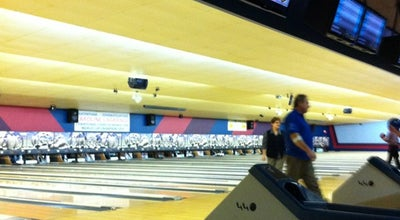 Photo of Bowling Alley Centre De Quilles 440 at 2535 Boulevard Curé-labelle (north), Laval, Qu H7T 1R6, Canada