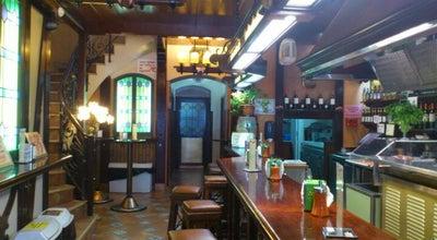 Photo of Hot Dog Joint Frankfurt Casa Vallés at Gavatxons, 16, Terrassa 08221, Spain