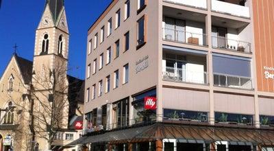 Photo of Cafe Café Bernold at Nikolaiplatz 2, Villach 9500, Austria