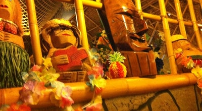 Photo of Chinese Restaurant Tong's Tiki Hut at 100 E Roosevelt Rd, Villa Park, IL 60181, United States