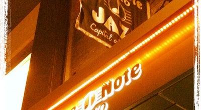 Photo of Jazz Club Blue Note Tokyo at 南青山6-3-16, 港区 107-0062, Japan