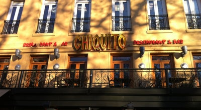 Photo of Mexican Restaurant Chiquito at 20-21 Leicester Sq, London WC2H 7LE, United Kingdom