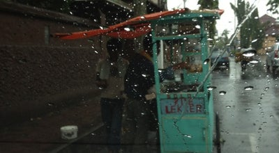 Photo of Bakery Kue Leker at Jl.gatot Subroto, Jember, Indonesia