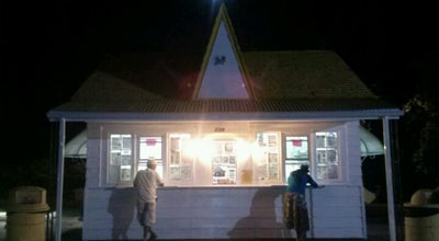 Photo of Ice Cream Shop Pennsville Custard at 338 N Broadway, Pennsville, NJ 08070, United States