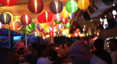 Photo of American Restaurant Rosie's Bar & Grill at 2449 Wilton Dr, Wilton Manors, FL 33305, United States