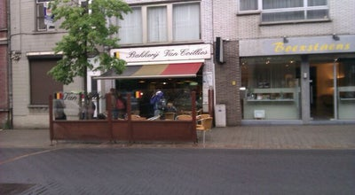 Photo of Bakery Van Coillies at Bergstraat 8, Heist-op-den-Berg, Belgium