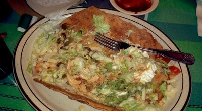 Photo of Mexican Restaurant La Terraza at 2256 Murfreesboro Pike, Nashville, TN 37217, United States