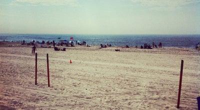 Photo of Beach Long Beach at Long Beach, NY 11561, United States