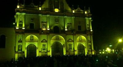 Photo of Plaza Centro Histórico at 31 De Marzo, San Cristobal de las Casas, CHIS 29200, Mexico