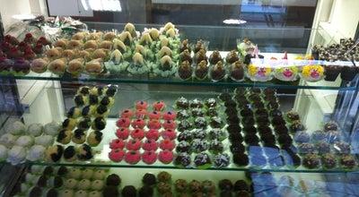 Photo of Cupcake Shop Abelhinha Doces at Rua General Glicerio, 502, Araçatuba, Brazil