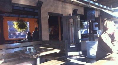 Photo of Bar Vickery Park at 2810 N Henderson Ave, Dallas, TX 75206, United States