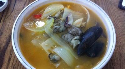 Photo of Chinese Restaurant 천안문 at 창원 성주동, South Korea