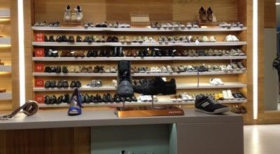 Photo of Shoe Store Mundial Calçados at R. Martim Affonso, 502-568 - Centro, São Vicente 11310-011, Brazil