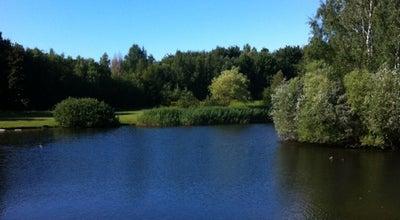 Photo of Park Bulltofta rekreationsområde at Cederströmsgatan 6, Malmö 212 39, Sweden