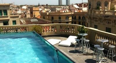 Photo of Hotel Hotel Ohla at Via Laietana, 49, Barcelona, Spain