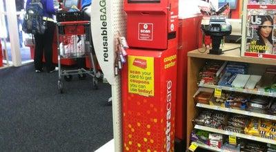 Photo of Drugstore / Pharmacy CVS at 503 King St, Alexandria, VA 22314, United States