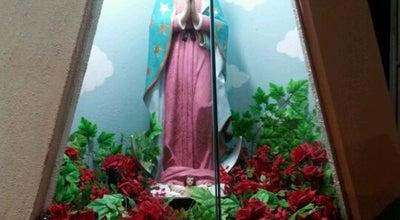 Photo of Church Igreja Nossa Senhora de Guadalupe at R. Pres. Wenceslau Braz, 70, Cuiabá 78043-508, Brazil