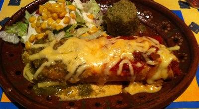 Photo of Mexican Restaurant La Cucaracha at Tiensestraat 21, Leuven 3000, Belgium