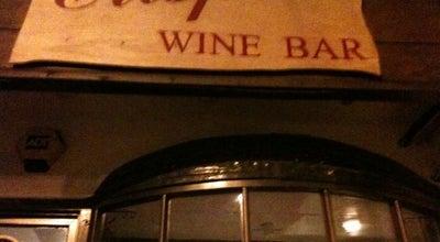Photo of Wine Bar Crispins Wine Bar at 14 The Green, London W5 5DA, United Kingdom
