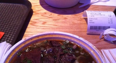 Photo of Chinese Restaurant Ten 89 Noodle House at 1089 New York 25a, Stony Brook, Ny 11790, Stony Brook, NY 11790, United States