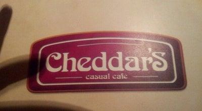 Photo of American Restaurant Cheddar's Scratch Kitchen at 11135 Causeway Blvd, Brandon, FL 33511, United States