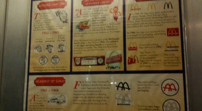 Photo of History Museum McDonald's Museum at 10207 Lakewood Blvd, Downey, CA 90241, United States