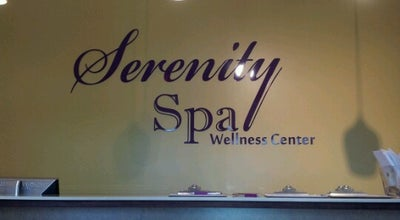 Photo of Spa Serenity Spa at 878 Muddy Branch Rd, Gaithersburg, Md 20878, Gaithersburg, MD 20878, United States