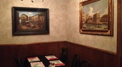 Photo of Italian Restaurant Gino's Italian Restaurant at 44343 Challenger Way, Lancaster, CA 93535, United States
