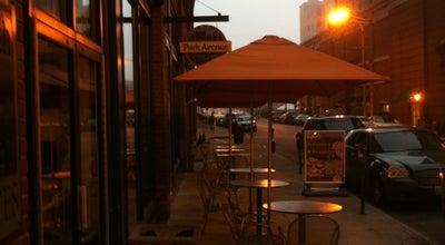 Photo of Coffee Shop Park Avenue Coffee at 417 N 10th St, Saint Louis, MO 63101, United States