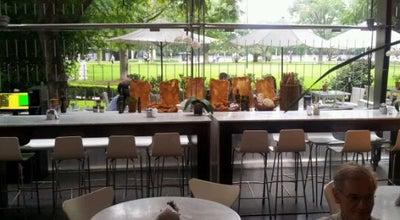 Photo of French Restaurant Cafe Des Arts at Avenida Figueroa Alcorta 3415, Buenos Aires, Argentina