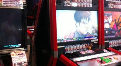 Photo of Arcade シャトーEX at 都島区東野田町3-9-3, 大阪市 534-0024, Japan