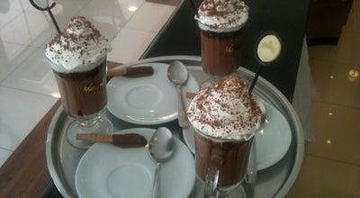 Photo of Cafe Kopenhagen at Av. Antártico, São Bernardo do Campo, Brazil