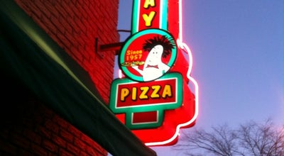 Photo of Pizza Place Hideaway Pizza at 577 Buchanan Ave, Norman, OK 73069, United States